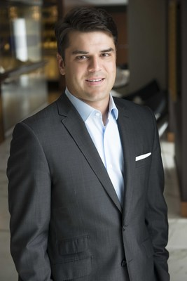 Andrew Archambault, NBTY's new Chief Customer Officer.
