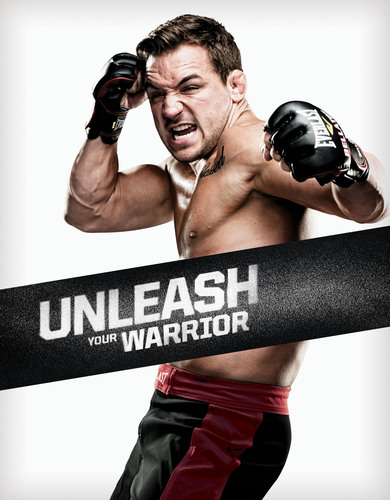 Everlast And Bellator Champion Michael Chandler Agree To Exclusive Contract