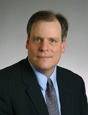 Greg Folley, vice president with responsibility for the Sustainable Solutions Division.