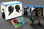 Sherlock Limited Edition Gift Set (PRNewsFoto/BBC Worldwide North America)