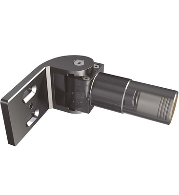 SureClose From D&D Technologies a Revolutionary Heavy Duty Gate Hinge and Closer All-in-One
