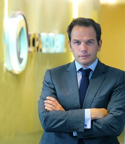 Marcos Antunes, General Manager Asia Pacific at CPA Global (PRNewsFoto/CPA Global)