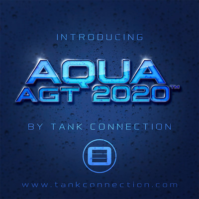 """Tank Connection has teamed-up with the """"recognized industry experts"""" in porcelain/vitreous enamel technologies to develop an advanced glass technology (AGT)."""
