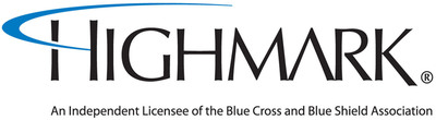 Highmark Inc. company logo.  (PRNewsFoto/Diversified Service Options)