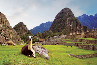 "Silversea's 2017 ""Circle South America"" Grand Voyages feature multi-day calls in Rio de Janeiro, Buenos Aires, and Callao (gateway to Lima and Machu Picchu)."
