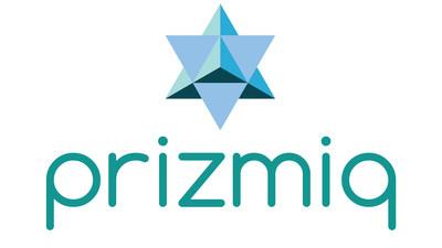Prizmiq Logo