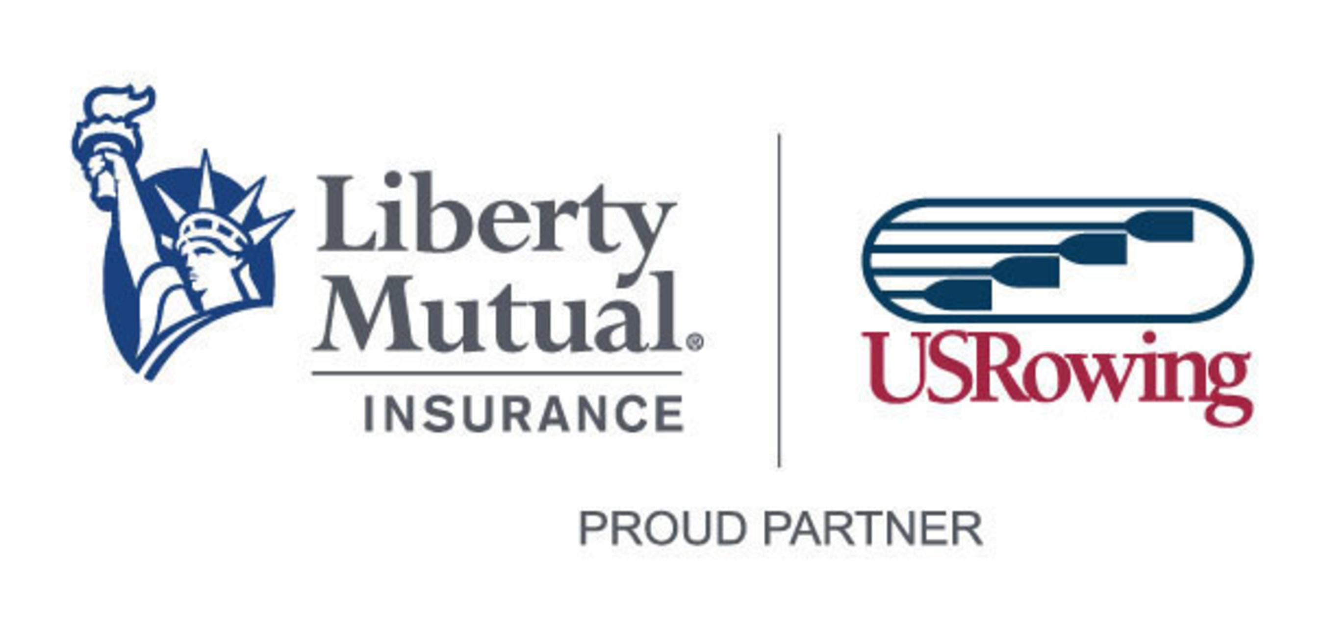 Liberty Mutual Com >> Liberty Mutual Insurance Named Gold Medal Sponsor Of Usrowing