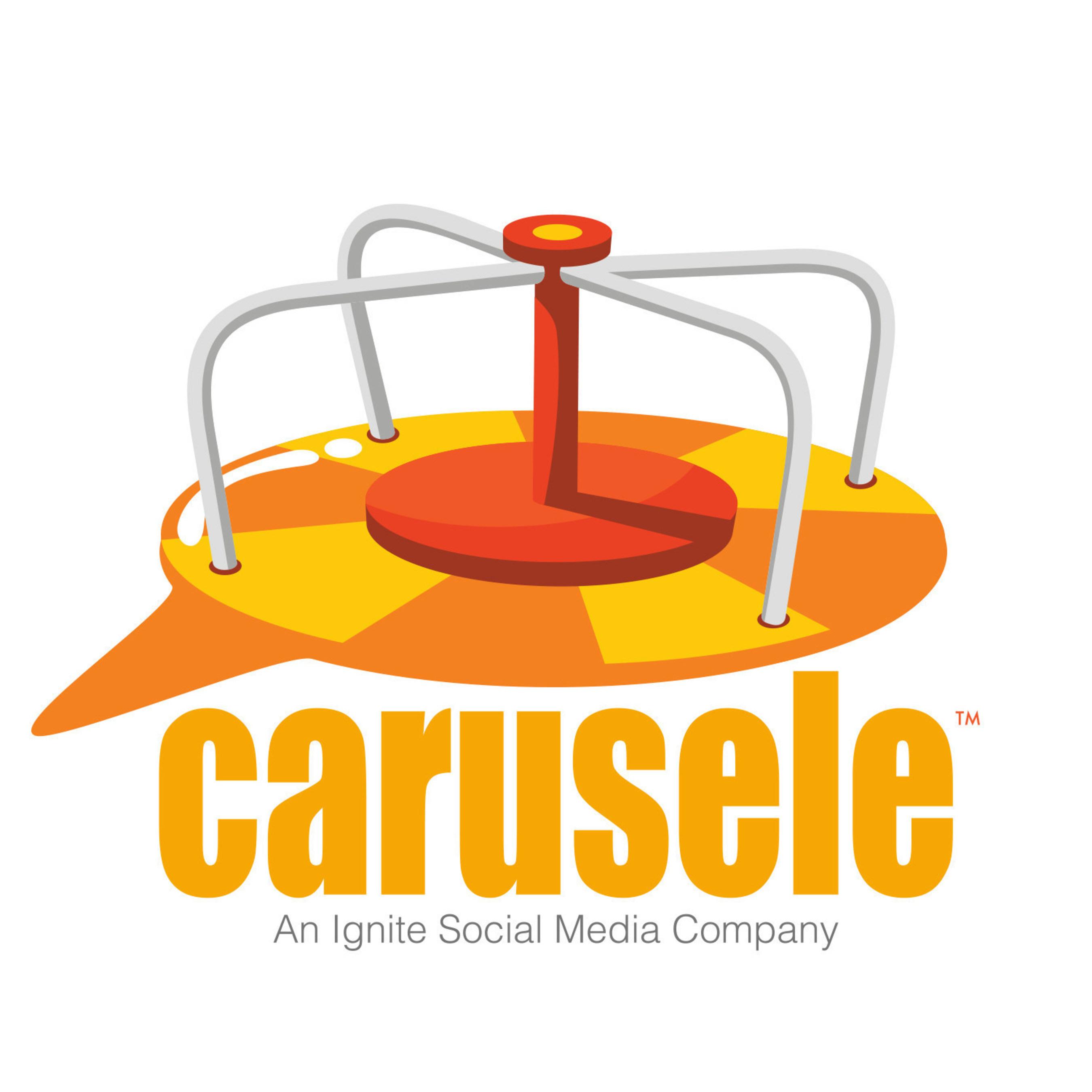 Ignite Social Media(R) launches Carusele(TM) content marketing platform Friday 3/13 at SXSW in Austin, Texas
