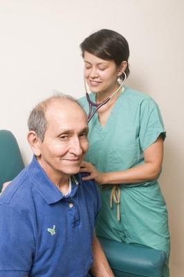 Penalties will cut hospital care for seniors. (PRNewsFoto/Globe1234.com)