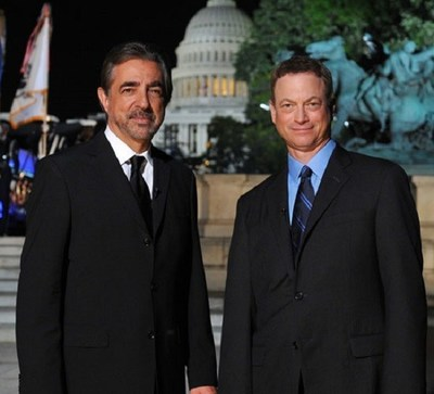 Joe Mantegna and Gary Sinise partner with Ripple to raise money for the Gary Sinise Foundation
