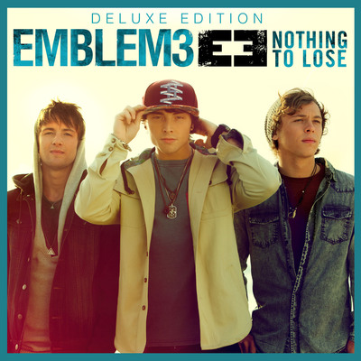 Emblem3 set to perform on Good Morning America's Summer Concert Series and present at the 2013 Teen Choice Awards; Band announces headline dates and will support Selena Gomez on upcoming Stars Dance Tour.  (PRNewsFoto/Columbia Records)