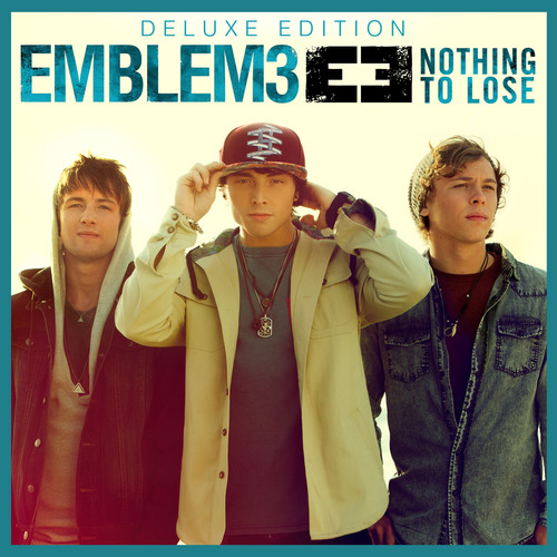 Emblem3 set to perform on Good Morning America's Summer Concert Series and present at the 2013 Teen Choice ...