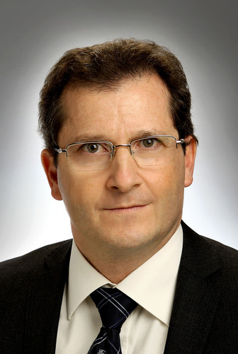 Joel Nadjar ist neuer Leiter des Geschäftsbereichs für weltweite Finanzdienstleistungen bei Kurt