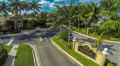 Investcorp acquires real estate assets in growth markets of Dallas and South Florida.  (PRNewsFoto/Investcorp)