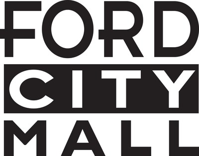 Ford City Mall logo