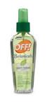 OFF! Botanicals(R) Insect Repellent I (4 oz. Spritz) (PRNewsFoto/SC Johnson)