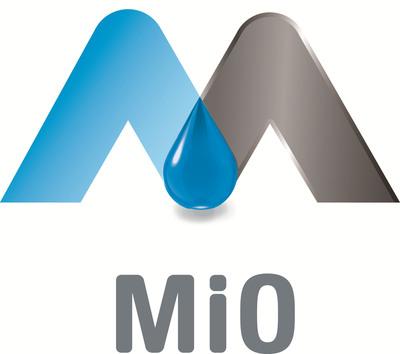 MiO Logo.  (PRNewsFoto/Kraft)