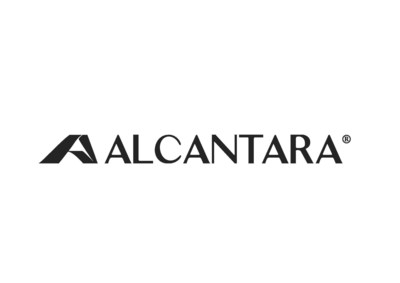 Logo Alcantara black