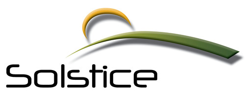 Solstice Benefits, Inc. logo.  (PRNewsFoto/Solstice Benefits, Inc.)