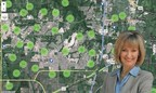 KW McKinney Realtor® Jane Clark Introduces New Interactive Mapping Technology for Collin County Homebuyers