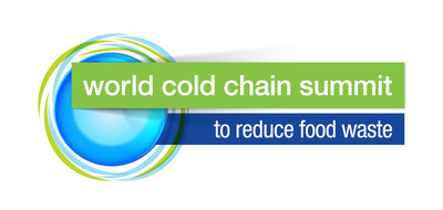"Carrier, the world's leader in high-technology refrigeration solutions, announces its inaugural ""World Cold Chain Summit to Reduce Food Waste"" in London on Nov. 20."