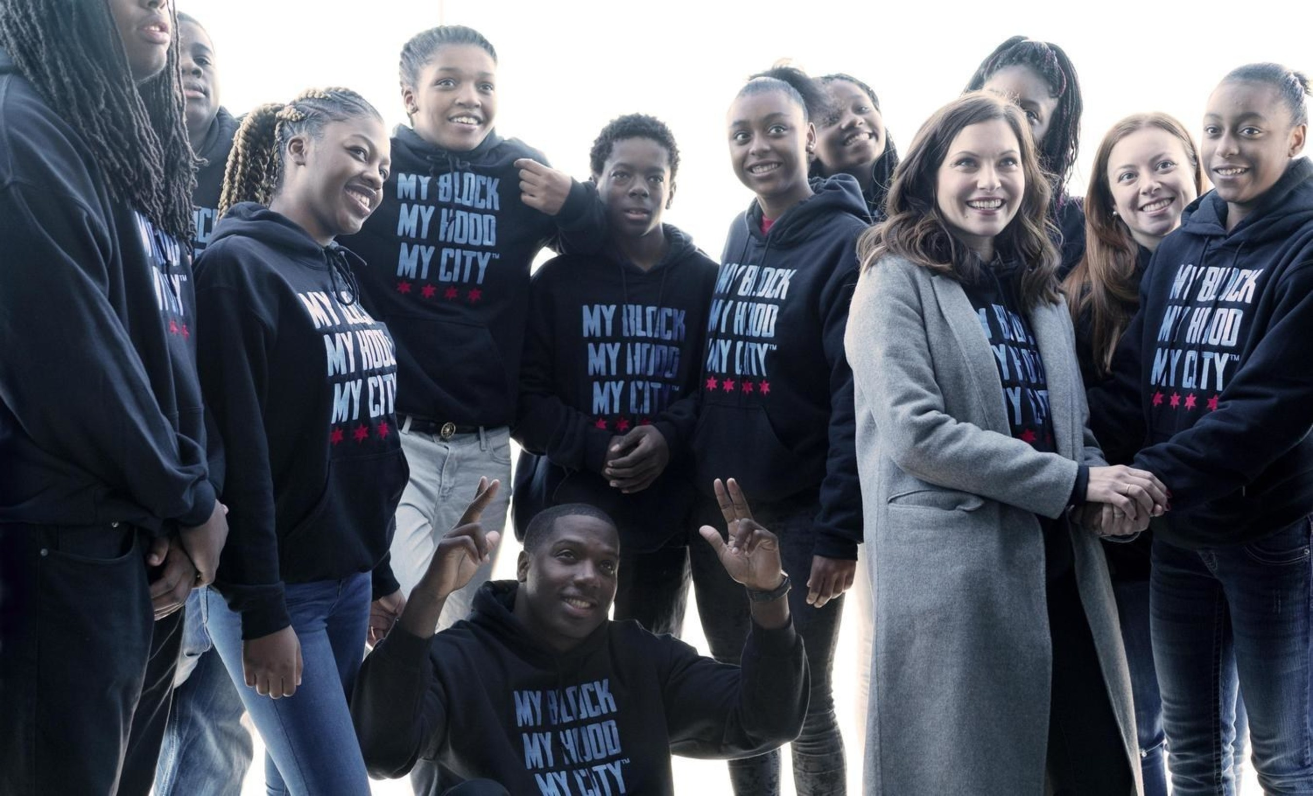 Mazda and NBCUniversal Announce Winner of 2016 Mazda Drive for Good Nonprofit Contest: My Block, My Hood, My City