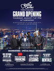 Guitar Center Celebrates New Times Square Store With The Roots Live In Concert