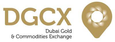 DGCX logo (PRNewsFoto/DGCX)