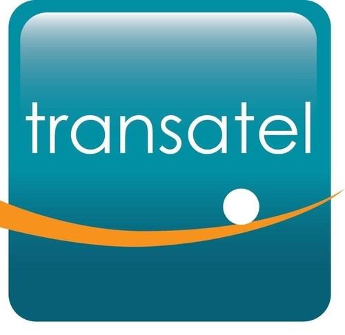 Transatel Logo (PRNewsFoto/Transatel) (PRNewsFoto/Transatel)