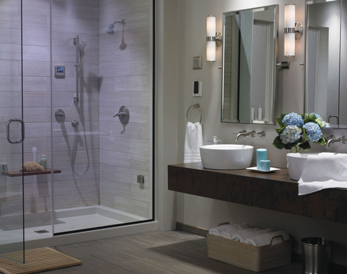 Making it easier than ever for today's homeowners to achieve luxury in their own space, Steamist offers the  ...