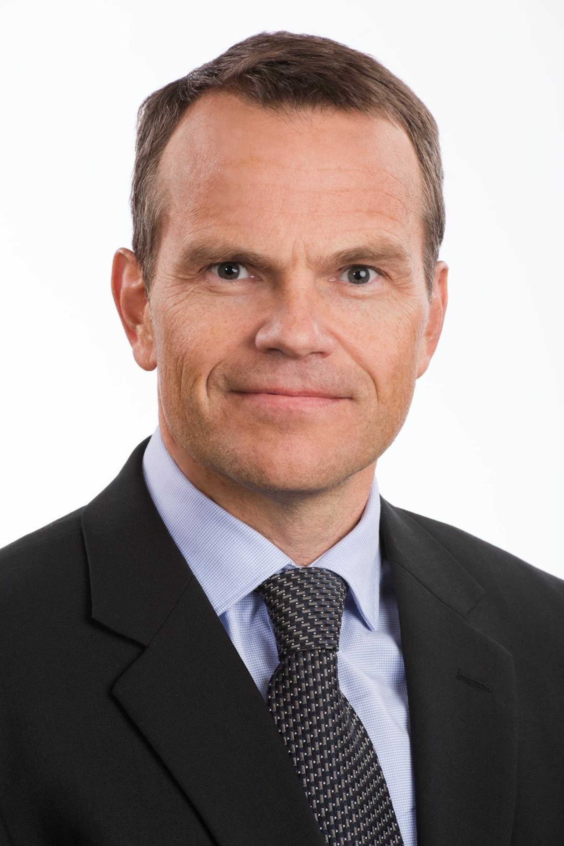 Jack Govers, executive vice president, president of Europe and Global Markets