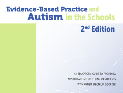 This manual on autism is available as a free download at www.nationalautismcenter.org.