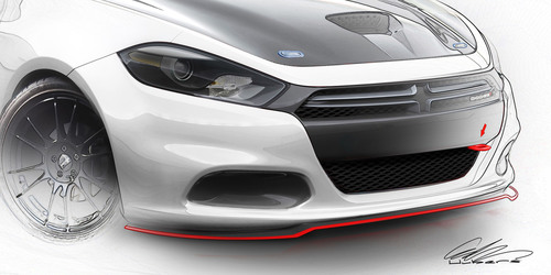 SEMA season.  Chrysler Group LLC will display more than 20 Moparized Chrysler, Jeep, Dodge, Ram, Fiat and SRT ...