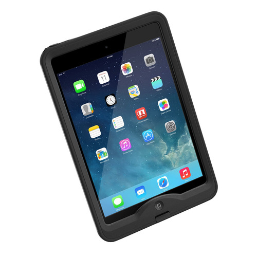 the waterproof case for ipad mini with retina display leading media