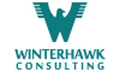 Winterhawk Consulting.  (PRNewsFoto/Winterhawk Consulting)