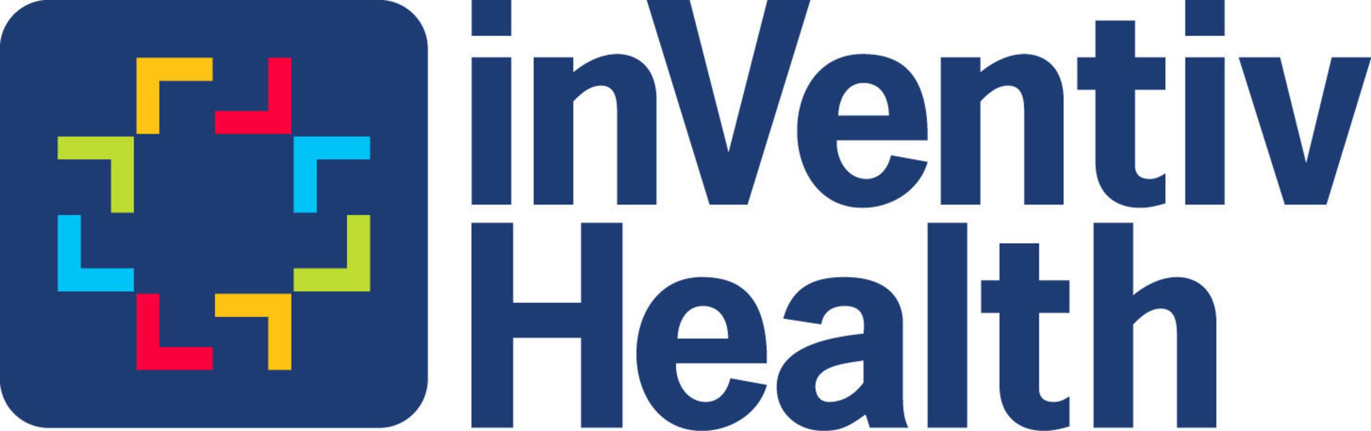 inVentiv Health logo (PRNewsFoto/inVentiv Health, Inc.)