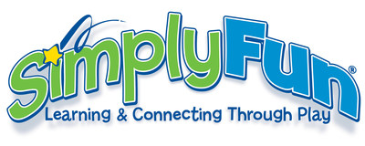 SimplyFun, Learning and Connecting through Play