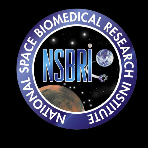 National Space Biomedical Research Institute (NSBRI) logo.  (PRNewsFoto/National Space Biomedical Research Institute)