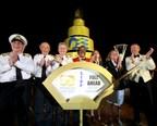The original cast of The Love Boat Christens Princess Cruises' Newest Ship Regal Princess.