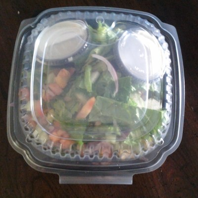 Basic Take-Out Container