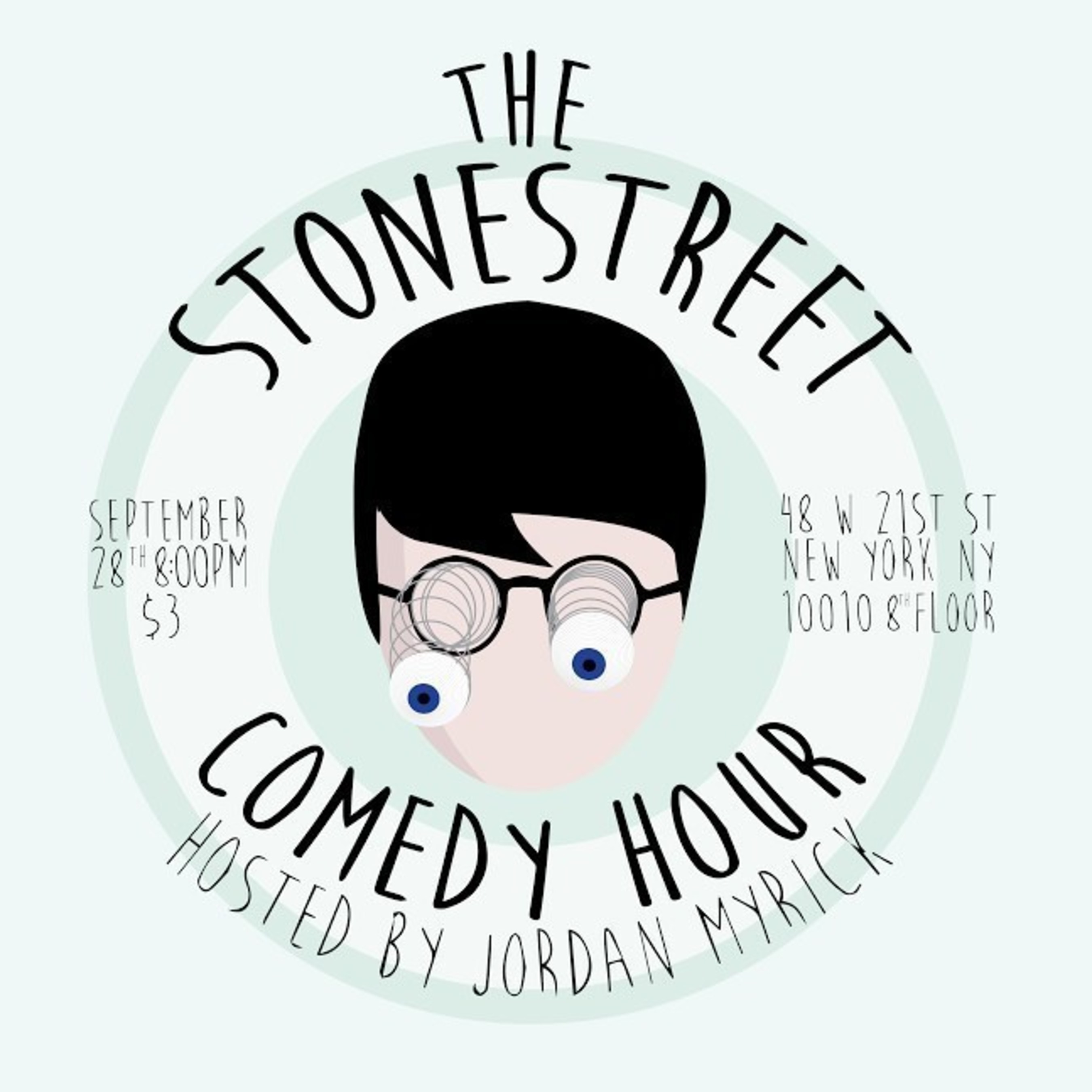 Stonestreet Studios' Comedy Hour Packs a Full House Every Month, A New Destination for Comedy Talent and Scouts.