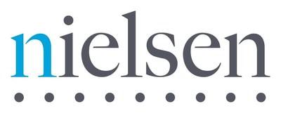 Nielsen logo (PRNewsFoto/Nielsen)