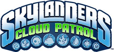 Skylanders Cloud Patrol.  (PRNewsFoto/Activision Publishing, Inc.)