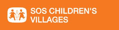 SOS Children's Villages-USA logo.  (PRNewsFoto/SOS CHILDREN'S VILLAGES-USA)