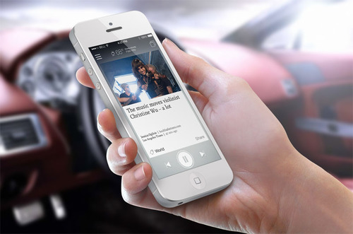Tribune Digital Ventures, the technology and innovation arm of Tribune Company, today launched Newsbeat, a ...