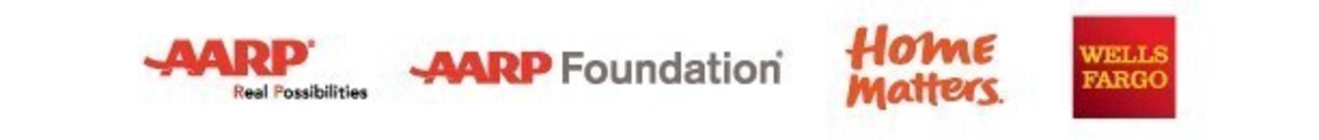AARP, AARP Foundation, Home Matters and Wells Fargo