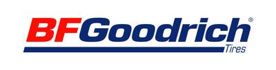 BFGoodrich Tires logo.  (PRNewsFoto/BFGoodrich Tires)