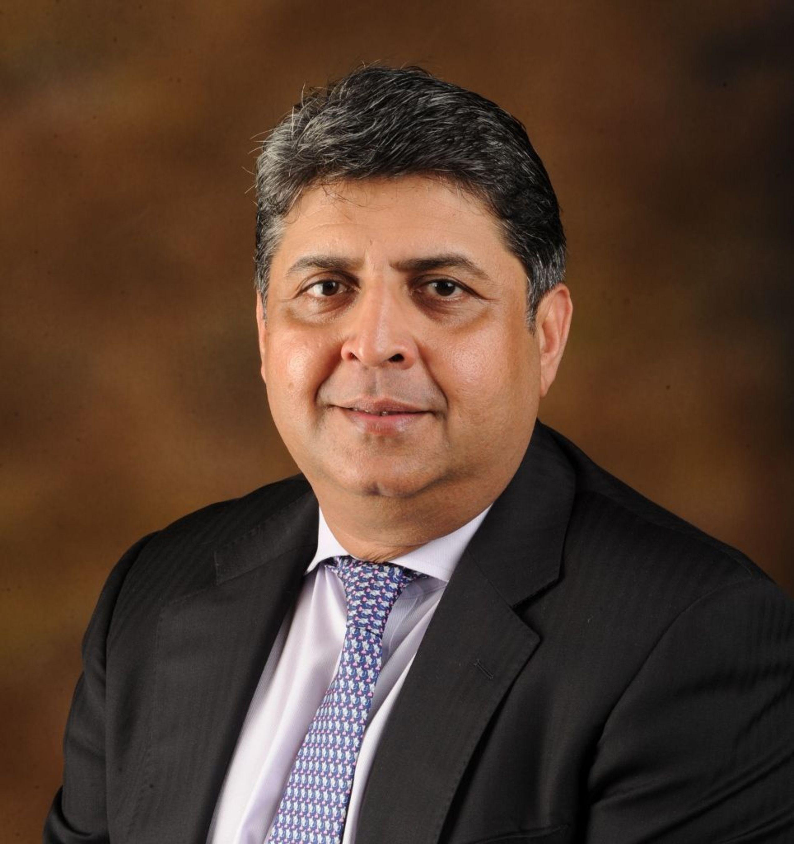 PR NEWSWIRE INDIA - Sanjay Tugnait, EVP, Head of Sales - North America and Global Head of Alliances, iGATE (PRNewsFoto/iGATE CORPORATION)