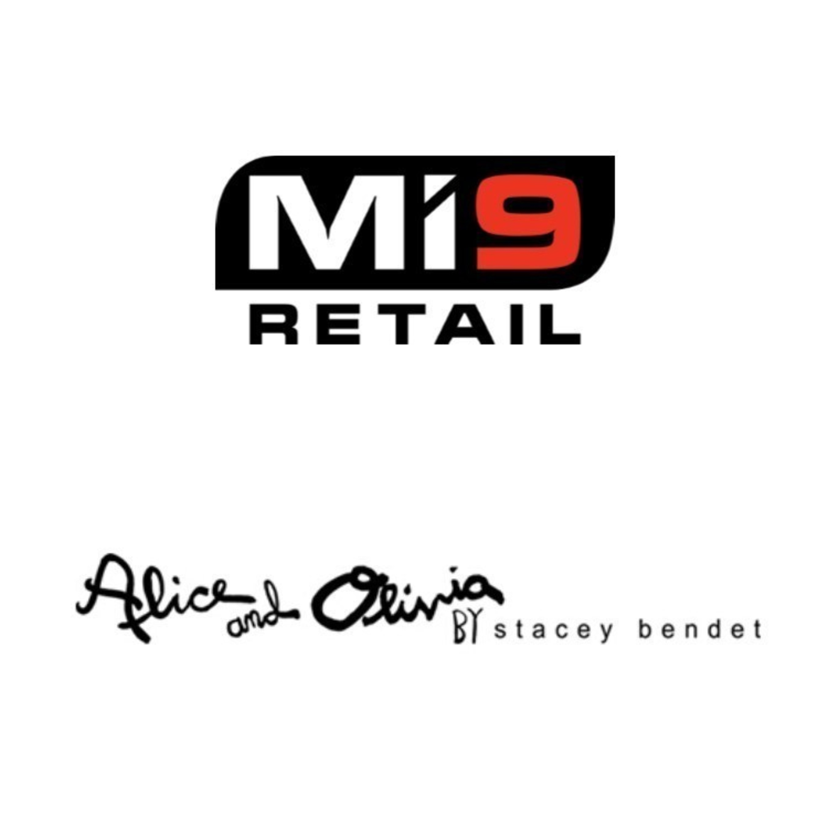 alice + olivia by Stacey Bendet Selects Mi9 Retail End-to-End Cloud Suite