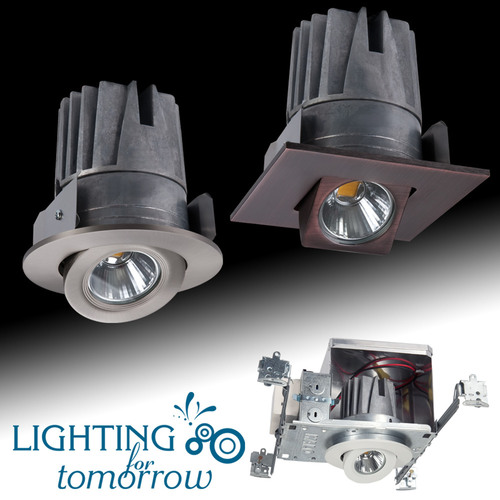 Cooper Lighting Honored with a Prestigious Lighting for Tomorrow Award